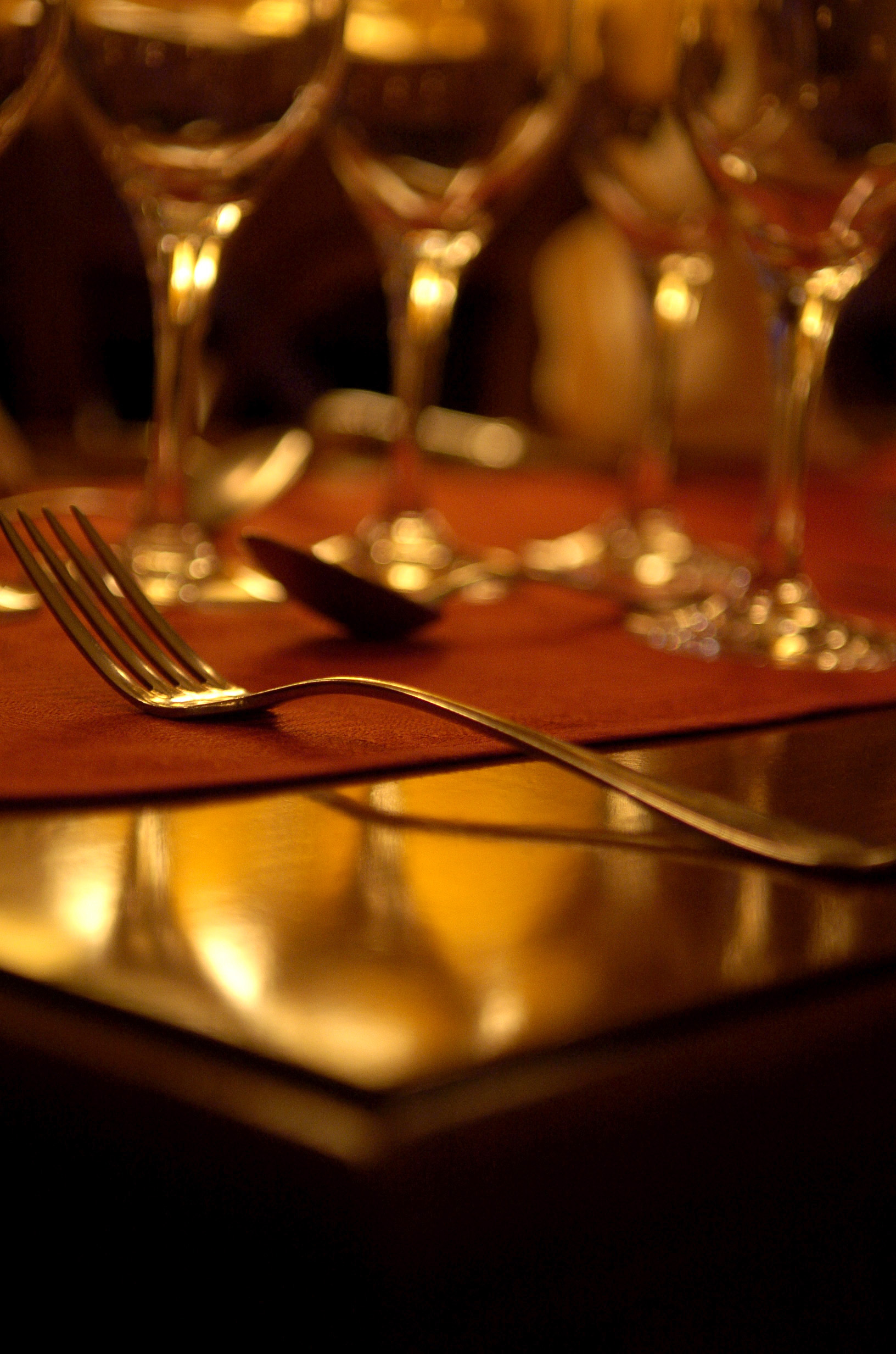 Restaurant l'étage lyon