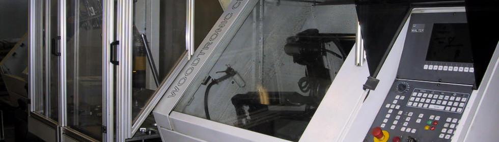 Woodtronic CNC5D