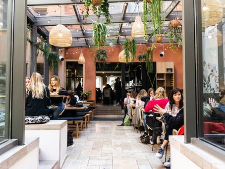 🍽 Les meilleures adresses de food-courts à Lyon