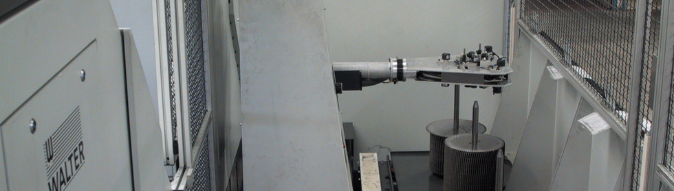 Fabrication de lames Woodtronic
