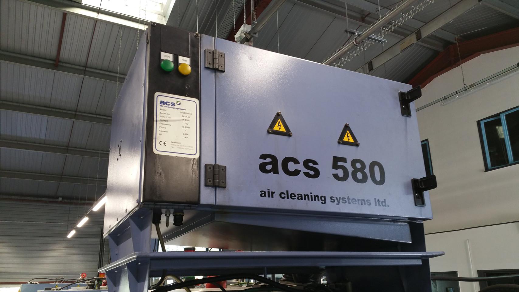 ACS 580 Anca