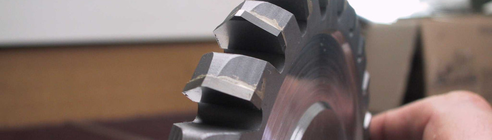 Maintenance Woodtronic
