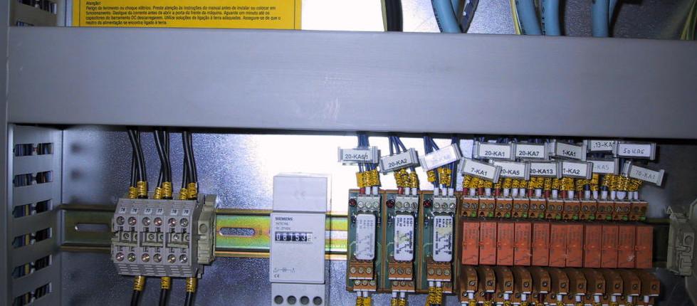 Echange composants Woodtronic