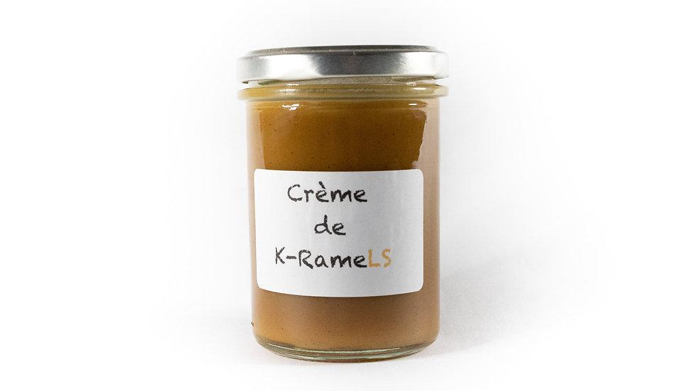 Crème de K-rameLS