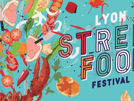 Lyon Street Food Festival #3