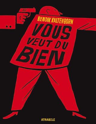 Bendik Kaltenborn vous veut du bien