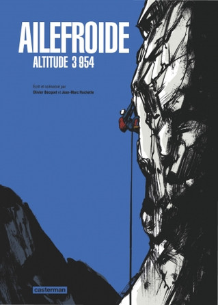 Aile Froide, Altitude 3954