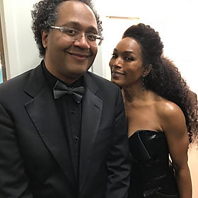 Joel with Angela Bassett.jpg