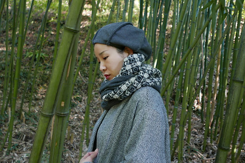 Snood Patchwork