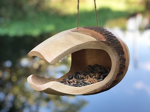 "Mangeoire à oiseaux ""Toucan"""