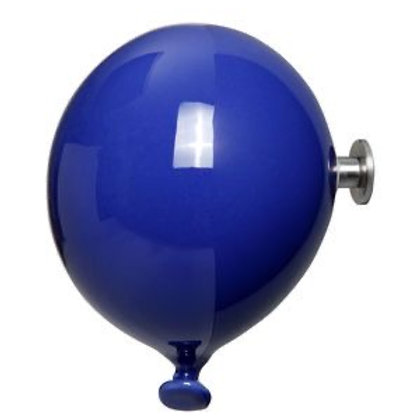 Mini Ballon patère BLEU