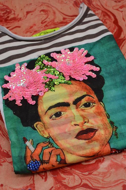 """Sweat """"Frida Kahlo"""""""