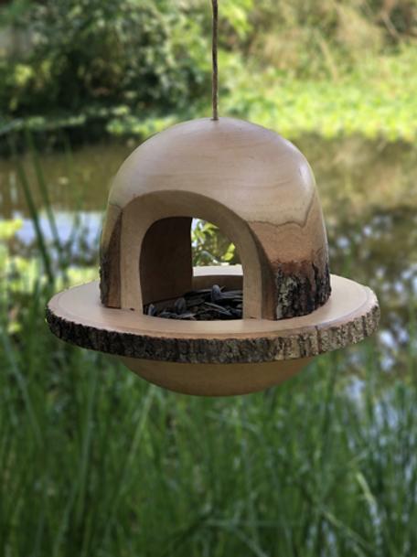 """Mangeoire à oiseaux """"Ninoxe"""""""
