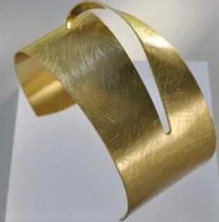 """Bracelet manchette """"Ajouré"""""""