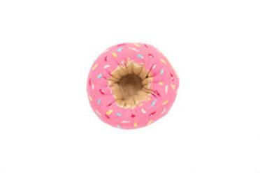 Chaussettes Donuts Fraise