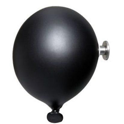 Mini Ballon patère NOIR