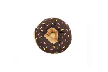 Chaussettes Donuts Chocolat