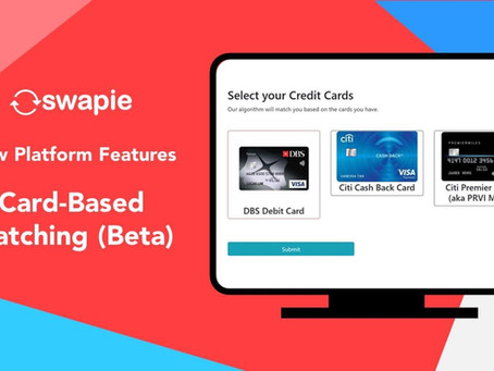 Introducing Swapie's New Beta Features!