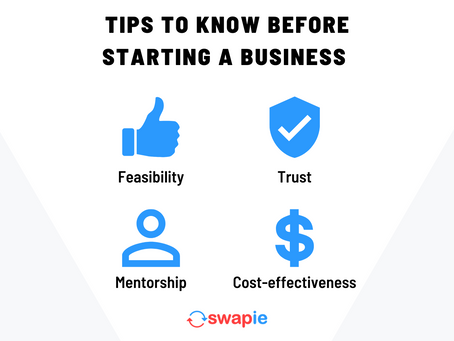 Tips to Know Before Starting a Business