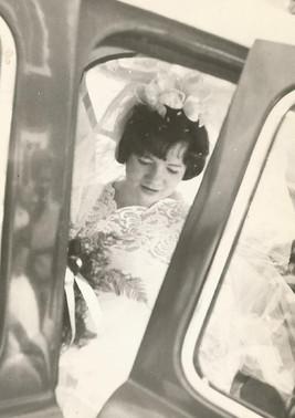 Barbara Ann Wedding Photo