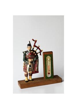 Scottish Ornament
