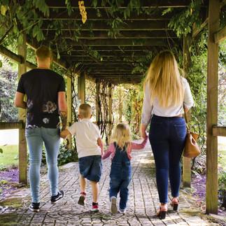 Family Photoshoot 2019