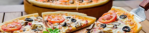 PIZZA SPORTS PACKAGE