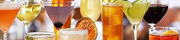 LIQUORI & SPECIALTY DRINKS