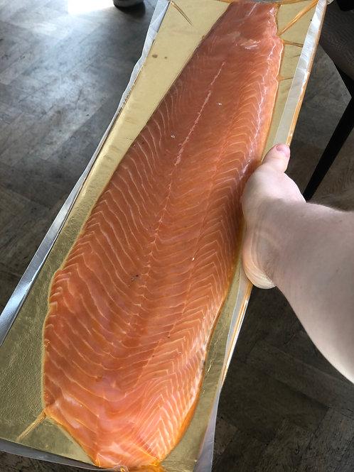 Ullpool smoked salmon
