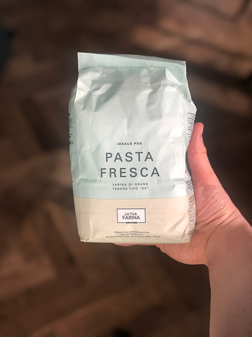 '00' Molino Pasta flour