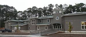 National Wildlife Refuges Visitor Center