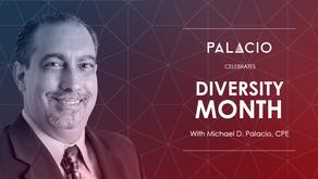 Celebrating Diversity Month