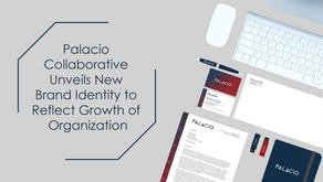 Palacio Unveils New Brand Identity