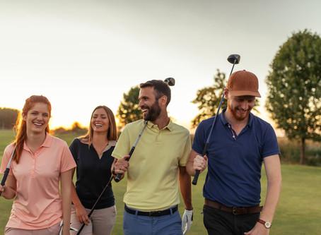 ¿Porqué el golf mejora el marketing de las marcas?