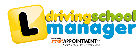 Driving School Manager