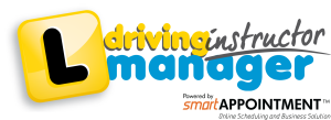 Driving Instructor Manager