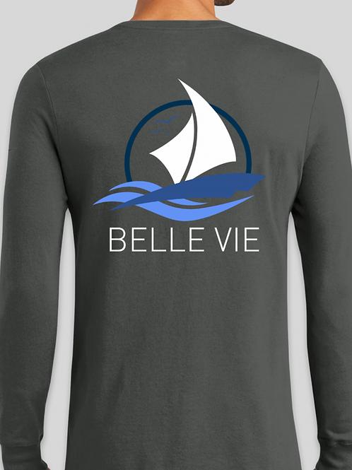 Belle Vie Long-Sleeved Shirt