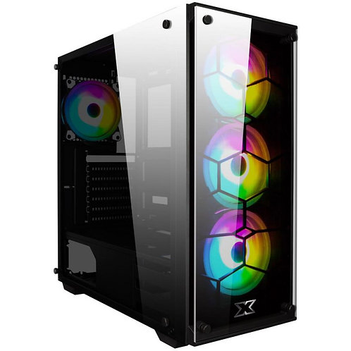 Case Xigmatic Venom X