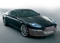 Aston Martin Oneoff