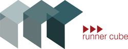 RunnerCube logo