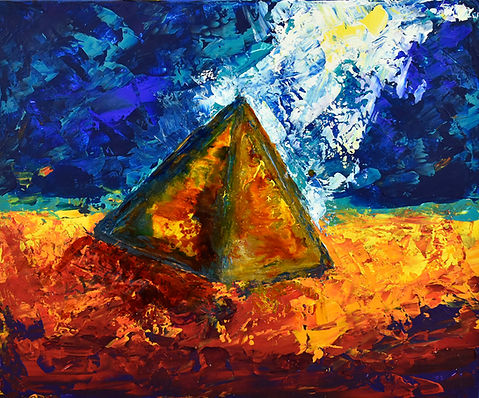 space-pyramid-by-emma-coffin-painter.