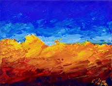 arizona-5-peinture-abstraite-sur-toile-emma-coffin.