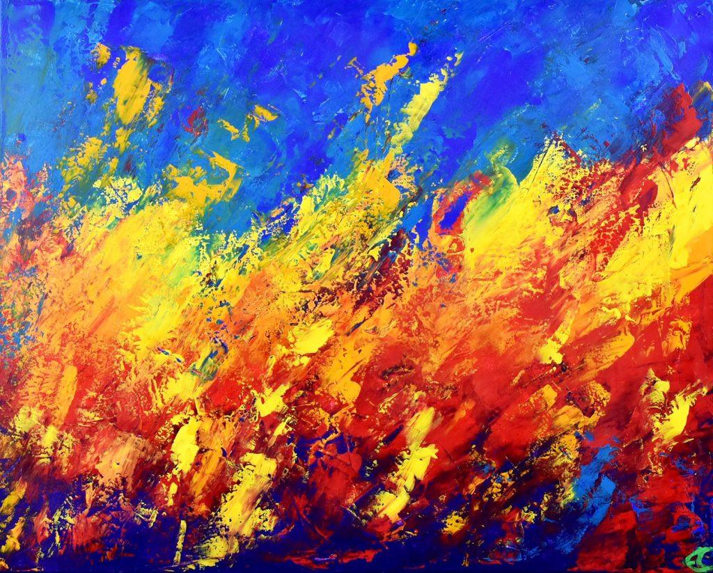 """Résultat de recherche d'images pour """"peinture abstraite vie de rêve"""""""