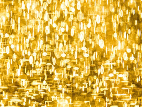 Why 'Going Gold' is important on Autism Acceptance Day – 2nd April