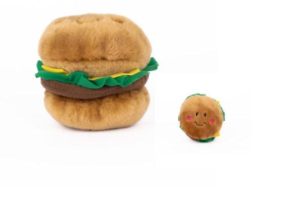 Nomz Burger