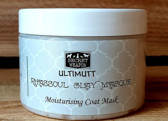 Rhassoul Clay Coat Masque