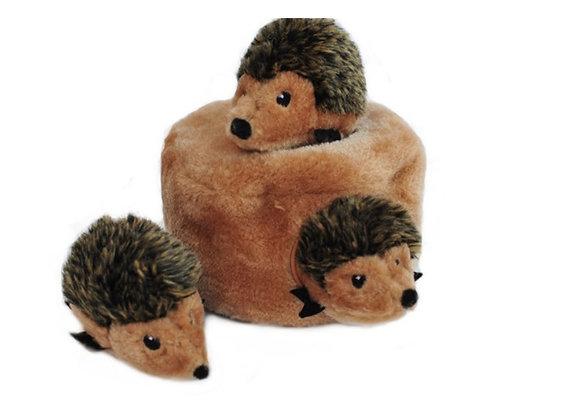 Zippy Hedgehog Burrow