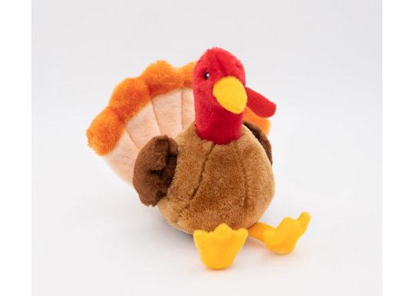 Zippy Tucker the Turkey