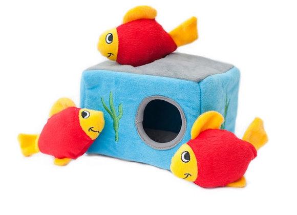 Zippy Aquarium