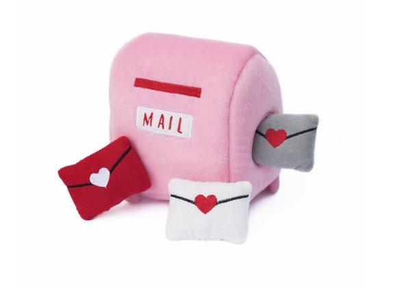 Zippy Mailbox Burrow